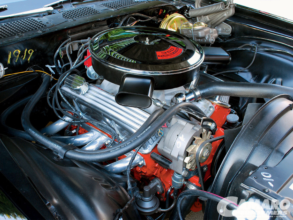 6 WAYS TO INCREASE PERFORMANCE - Muscle Car Club