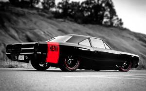 Muscle-Car-Hemi
