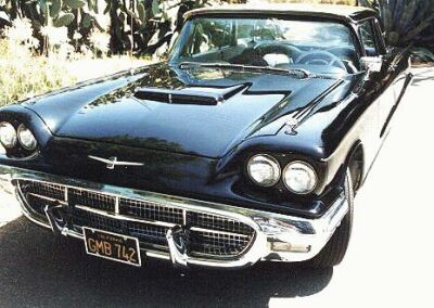 ford-thunderbird-1960a