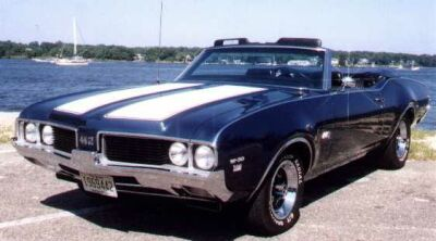 What Does 4-4-2 Stand for in Oldsmobile? | 1964 - 1973 Olds